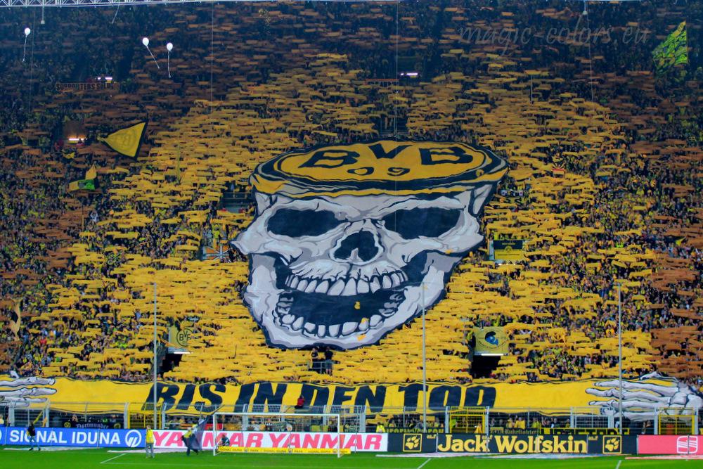 Dortmund Totenkopf