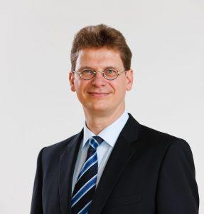 Dr. Ulrich Liebenow