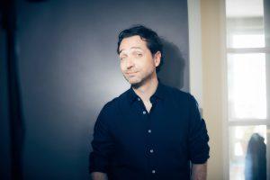 Marc Limpach, Foto: Jens Koch